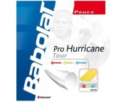BABOLAT Pro Hurricane Tour Tennis Strings