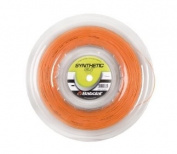 Babolat Synthetic Gut Tennis String 200m Reel Orange