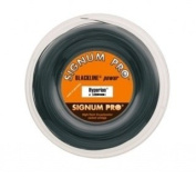 Signum Pro Blackline Power Hyperion Tennis String - 200m reel