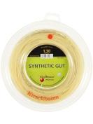 Kirschbaum Synthetic Gut Tennis String 200m Reel Natural