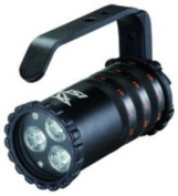 IST LED Scuba Diving Torch