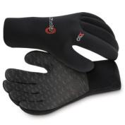 Osprey 3mm Neoprene Wetsuit Gloves Sizes