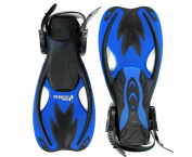 Two Bare Feet Kids Diving Fins Flippers - Snorkelling Scuba Dive Choose Colours