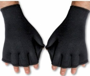 POWER MD WEBBED SWIM GLOVES for swimming or paddle surfing by Mikes Diving
