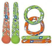 Schildkröt Fun Sports Neoprene Diving Set - Multicoloured