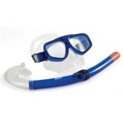 Zoggs Junior Snorkel Mask Set