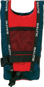 Baltic Canoe Pullover Buoyancy Aid - Red/Navy, 40-130 Kg