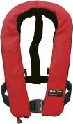 Baltic Winner 150N Manual Lifejacket - Red, 40-150 Kg