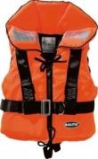 Baltic Kids Reflective 100N Foam Filled Lifejacket - Orange, 15-30 Kg