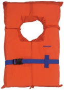 Kemp Absolute Outdoor Kent Adult Compliance PFD Type II Life Jacket