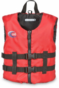 MTI Adventurewear Livery PFD Life Jacket
