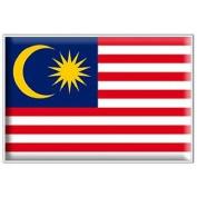 Malaysia Flag 1.5m x 0.9m - 70 Denier