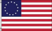 1.5m x 0.9m Betsy Ross Flag