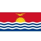 Kiribati Flag 1.5m x 0.9m