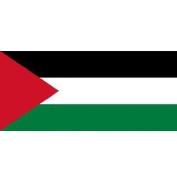Palestine Flag 1.5m x 0.9m