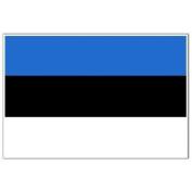 Estonia Flag 1.5m x 0.9m