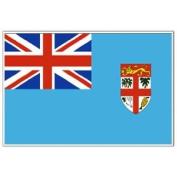 Fiji Flag 1.5m x 0.9m