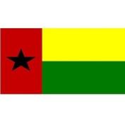 Guinea-Bissau Flag 1.5m x 0.9m