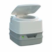 Sportsman Supply - Theford 260P Marine Portable Potty, White