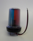 Tri Colour - Navigation Light. 12v