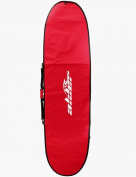 Alder Longboard 2.7m Boardbag - Red