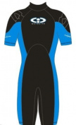Childs 3mm CIC Titanium Shortie wetsuit