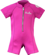 Two Bare Feet CLASSIC BABY WETSUIT FOR SWIMMING