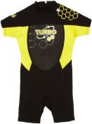 TWF Kids Turbo Shortie Wetsuit