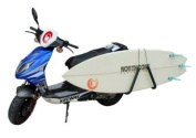 2013 Northcore Moped Surfboard Carry Rack NOCO66