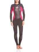 TWF Women's Turbo Full Wetsuit