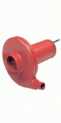 Hand Held 12V Pump with Battery Clips MB80C