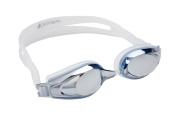 Manta Swim Maaya Thila Mirror Swimming Goggles - Deep Blue