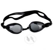 Anti-Fog UV Protect Swimming Silicone Googles Glasses