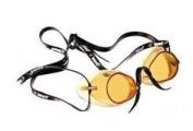 Jaked Spy Extreme Competition Goggles - Orange