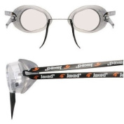 Jaked Spy Extreme Competition Goggles - Clear