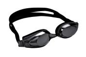 Manta Swim Maaya Thila Mirror Swimming Goggles - Black
