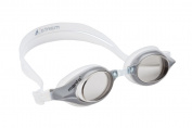 Manta Swim Bommie Swimming Goggles - Grey