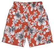 Snapper Rock Boy UPF 50+ UV Protection Swim Shorts Boardshorts For Kids & Teens