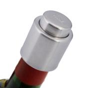 Vacuum Sealed Wine Stopper