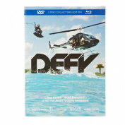 Ronix DEFY-The Danny Harf Project DVD - Multicolour