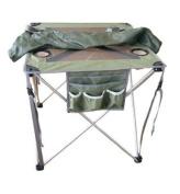 Happy People Folding Table - Size 68X68X68 cm