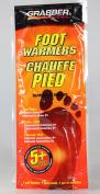 Grabber Single Pair Foot Warmers