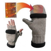 Ragg Wool Glove Male