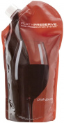 Platypus PlatyPreserve red bottle