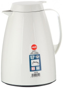 Emsa BASIC 505009 Thermos Can 1 L White