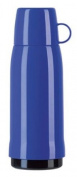 Emsa Rocket Thermos Can with Cup 0.75 L Blue