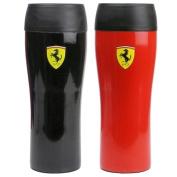 Ferrari thermo flask red