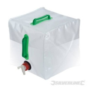 Collapsible Water Container 20 Litre