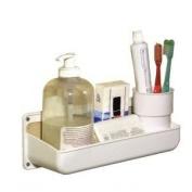 Fiamma Pocket M Motorhome & Caravan Storage Shelf