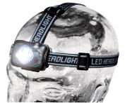 Ring Cyba-Lite Sport Led Headlight - Black